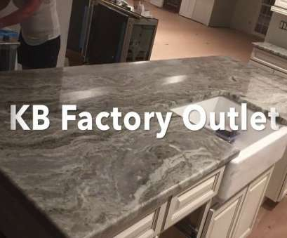 how to install electrical outlet in granite Fantasy Brown granite kitchen install # KB Factory outlet How To Install Electrical Outlet In Granite Professional Fantasy Brown Granite Kitchen Install # KB Factory Outlet Collections