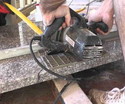 how to install electrical outlet in granite How To Install Granite Countertops On A Budget, Part, Cut &, With A Circular,, YouTube How To Install Electrical Outlet In Granite New How To Install Granite Countertops On A Budget, Part, Cut &, With A Circular,, YouTube Galleries