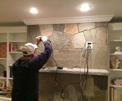 how to install electrical outlet in granite Showcase, TV Install Pros How To Install Electrical Outlet In Granite Practical Showcase, TV Install Pros Images