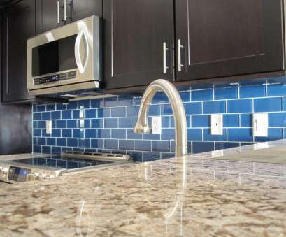 how to install electrical outlet in tile backsplash How to Install a Glass Tile Backsplash, Armchair Builder :: Blog How To Install Electrical Outlet In Tile Backsplash Nice How To Install A Glass Tile Backsplash, Armchair Builder :: Blog Images