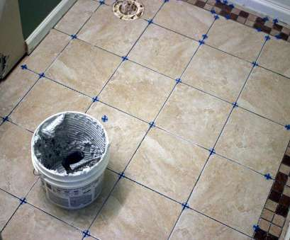 how to install electrical outlet in tile floor How to Install Bathroom Floor Tile, how-tos, DIY How To Install Electrical Outlet In Tile Floor Most How To Install Bathroom Floor Tile, How-Tos, DIY Galleries