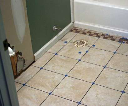 how to install electrical outlet in tile floor How to Install Bathroom Floor Tile, how-tos, DIY How To Install Electrical Outlet In Tile Floor Nice How To Install Bathroom Floor Tile, How-Tos, DIY Solutions
