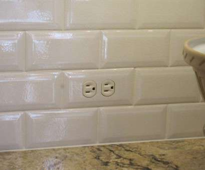 how to install electrical outlet in tile floor Tiled in subway tile switchplates Close up of a tiled in subway tile switch plate cover How To Install Electrical Outlet In Tile Floor Nice Tiled In Subway Tile Switchplates Close Up Of A Tiled In Subway Tile Switch Plate Cover Solutions