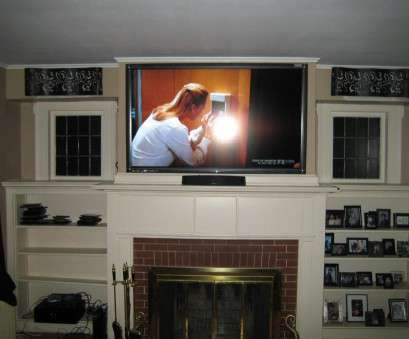 how to install electrical outlet over fireplace Can, Mount A Tv A, Fireplace Hiding Wires, Simple Installing Electrical Outlet Above Fireplace How To Install Electrical Outlet Over Fireplace Top Can, Mount A Tv A, Fireplace Hiding Wires, Simple Installing Electrical Outlet Above Fireplace Collections