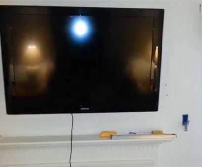 how to install electrical outlet over fireplace DIY Over Fireplace Flat Panel, LED Plasma TV Install With Wire Fish Cable In Wall,, YouTube How To Install Electrical Outlet Over Fireplace New DIY Over Fireplace Flat Panel, LED Plasma TV Install With Wire Fish Cable In Wall,, YouTube Pictures