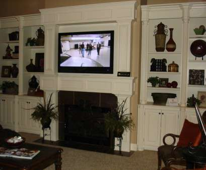 how to install electrical outlet over fireplace How should I, wiring, my above-fireplace mounted,, Home How To Install Electrical Outlet Over Fireplace Most How Should I, Wiring, My Above-Fireplace Mounted,, Home Solutions