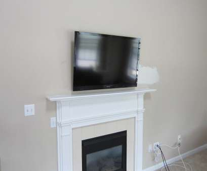 how to install electrical outlet over fireplace Milford CT mount tv above fireplace, Home Theater Installation How To Install Electrical Outlet Over Fireplace Nice Milford CT Mount Tv Above Fireplace, Home Theater Installation Collections