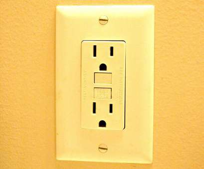 how to install electrical outlet with reset button Testing Ground-Fault Circuit-Interrupter, or GFCI, Outlets 8 Most How To Install Electrical Outlet With Reset Button Solutions