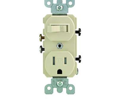 how to install leviton electrical outlet Leviton 15, Tamper-Resistant Combination Switch, Outlet, Ivory How To Install Leviton Electrical Outlet Best Leviton 15, Tamper-Resistant Combination Switch, Outlet, Ivory Ideas