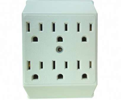 how to install multiple electrical outlet Display product reviews, 15-Amp 3-Wire Grounding Duplex to, White Basic How To Install Multiple Electrical Outlet Professional Display Product Reviews, 15-Amp 3-Wire Grounding Duplex To, White Basic Photos