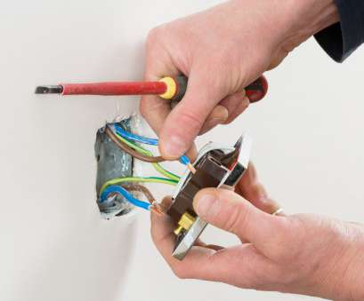 how to install multiple electrical outlet Electrical, Fill: Tips, Inserting Wires How To Install Multiple Electrical Outlet Fantastic Electrical, Fill: Tips, Inserting Wires Ideas