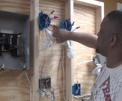 how to install multiple electrical outlet Installing multiple switches How To Install Multiple Electrical Outlet New Installing Multiple Switches Collections