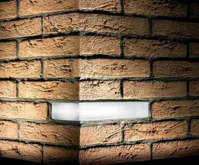 how to install recessed brick lights Brick Light recessed · Brick Light recessed 13 Top How To Install Recessed Brick Lights Photos