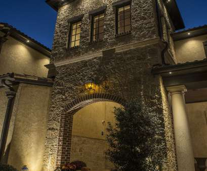 how to install recessed driveway lights Low voltage, recessed lighting, designed to illuminate, stone, wall details of the How To Install Recessed Driveway Lights Brilliant Low Voltage, Recessed Lighting, Designed To Illuminate, Stone, Wall Details Of The Galleries
