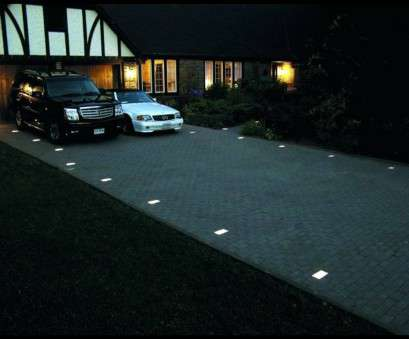how to install recessed driveway lights Recessed Solar Driveway Lights, Soular Lights How To Install Recessed Driveway Lights Creative Recessed Solar Driveway Lights, Soular Lights Photos