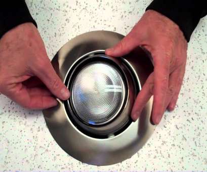 how to install recessed eyeball light How to install a recessed eyeball trim by Total Recessed Lighting 16 Professional How To Install Recessed Eyeball Light Pictures