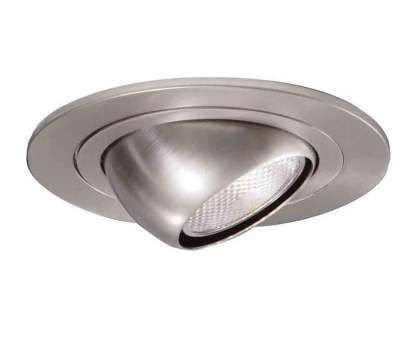 how to install recessed eyeball light Halo, Series 4, Satin Nickel Recessed Ceiling Light with Adjustable Eyeball Trim How To Install Recessed Eyeball Light Perfect Halo, Series 4, Satin Nickel Recessed Ceiling Light With Adjustable Eyeball Trim Collections