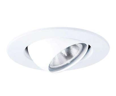 how to install recessed eyeball light Halo, Series 4, White Recessed Ceiling Light Adjustable Eyeball Trim with 30 Degree Tilt How To Install Recessed Eyeball Light New Halo, Series 4, White Recessed Ceiling Light Adjustable Eyeball Trim With 30 Degree Tilt Photos