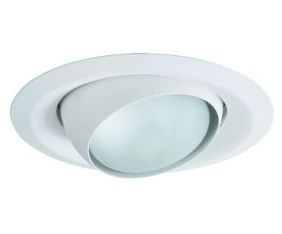 how to install recessed eyeball light Halo, Series 6, White Recessed Ceiling Light Fixture Trim with Adjustable Eyeball How To Install Recessed Eyeball Light Most Halo, Series 6, White Recessed Ceiling Light Fixture Trim With Adjustable Eyeball Pictures