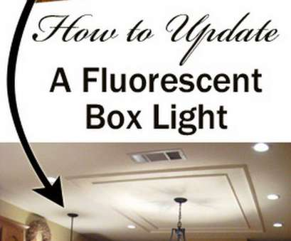 how to install recessed light box How to remove, replace a large fluorescent light, from your kitchen, update it with light, bright lighting options How To Install Recessed Light Box Cleaver How To Remove, Replace A Large Fluorescent Light, From Your Kitchen, Update It With Light, Bright Lighting Options Ideas