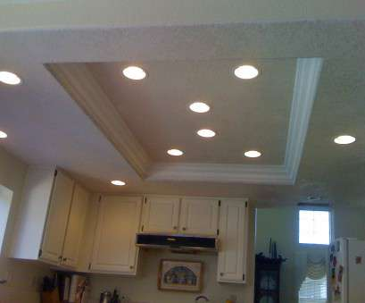 how to install recessed light box Replace Kitchen Fluorescent Light, Replace Recessed Fluorescent Light Fixture with Led How To Install Recessed Light Box Creative Replace Kitchen Fluorescent Light, Replace Recessed Fluorescent Light Fixture With Led Solutions