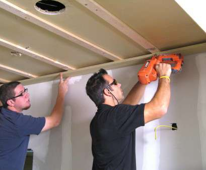 how to install recessed lighting 1st floor How to Install a Tongue-and-Groove Plank Ceiling, how-tos, DIY How To Install Recessed Lighting, Floor Simple How To Install A Tongue-And-Groove Plank Ceiling, How-Tos, DIY Solutions