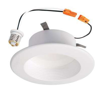 how to install new recessed led lighting Halo RL 4, White Integrated, Recessed Ceiling Light Fixture Retrofit Baffle Trim with 90 CRI, 3000K Soft White How To Install, Recessed, Lighting Simple Halo RL 4, White Integrated, Recessed Ceiling Light Fixture Retrofit Baffle Trim With 90 CRI, 3000K Soft White Collections