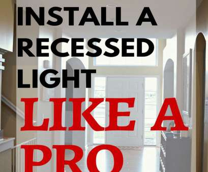 how to install new recessed lighting How to Install Recessed Lighting Like a Pro, Home Improvement, Pinterest, Step guide, Easy, Lights How To Install, Recessed Lighting Practical How To Install Recessed Lighting Like A Pro, Home Improvement, Pinterest, Step Guide, Easy, Lights Solutions