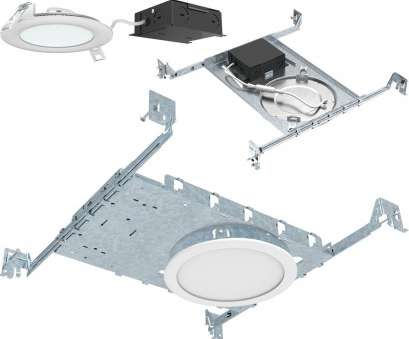 how to install recessed lighting in new construction New Construction Recessed lighting LedKit 6 inch 12W, Dimmable How To Install Recessed Lighting In, Construction Fantastic New Construction Recessed Lighting LedKit 6 Inch 12W, Dimmable Images