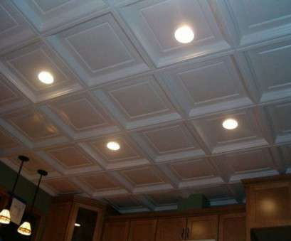 how to install recessed lighting in drop ceiling panels Ceiling Tile Ideas, Basement, Ceiling Tiles Is A Great Idea To Update, Basement How To Install Recessed Lighting In Drop Ceiling Panels Simple Ceiling Tile Ideas, Basement, Ceiling Tiles Is A Great Idea To Update, Basement Pictures
