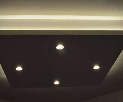 how to install recessed lighting in drop ceiling panels DIY a dropped ceiling light box How To Install Recessed Lighting In Drop Ceiling Panels Most DIY A Dropped Ceiling Light Box Pictures