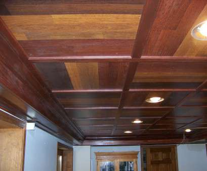 how to install recessed lighting in drop ceiling panels Great Basement Drop Ceiling Ideas, Berg, Decor How To Install Recessed Lighting In Drop Ceiling Panels New Great Basement Drop Ceiling Ideas, Berg, Decor Pictures