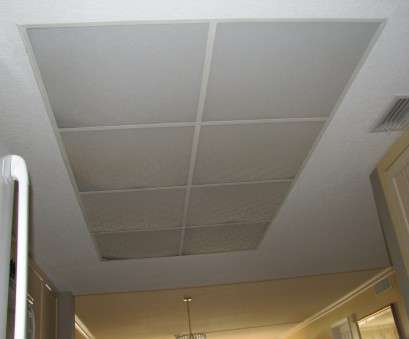 how to install recessed lighting in drop down ceiling Ceiling Lights, drop ceiling lighting options, Delightful, Drop Ceiling Lights How To Install Recessed Lighting In Drop Down Ceiling Most Ceiling Lights, Drop Ceiling Lighting Options, Delightful, Drop Ceiling Lights Images