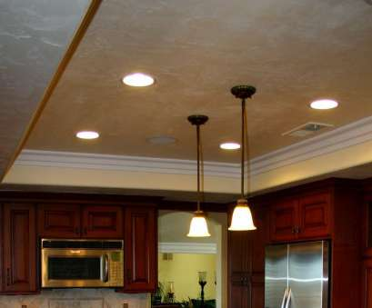 how to install recessed lighting in drop down ceiling Install Recessed in, Kitchen Ceiling Lights How To Install Recessed Lighting In Drop Down Ceiling Simple Install Recessed In, Kitchen Ceiling Lights Ideas