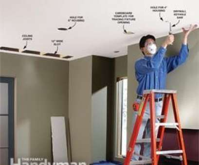 how to install recessed lighting in existing plaster ceiling Best 25 Installing Recessed Lighting Ideas On Pinterest In, Can Lights To Existing Ceiling How To Install Recessed Lighting In Existing Plaster Ceiling Cleaver Best 25 Installing Recessed Lighting Ideas On Pinterest In, Can Lights To Existing Ceiling Images