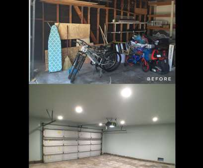 how to install recessed lighting in garage Photo of South County Drywall, Santa Ana,, United States. Jeff's team How To Install Recessed Lighting In Garage Brilliant Photo Of South County Drywall, Santa Ana,, United States. Jeff'S Team Ideas