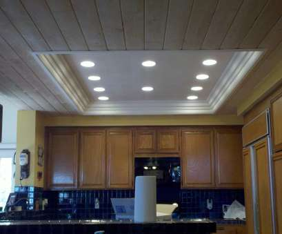 how to install recessed lighting kitchen How Much Does It Cost To, Recessed Lighting, Home design ideas How To Install Recessed Lighting Kitchen Fantastic How Much Does It Cost To, Recessed Lighting, Home Design Ideas Galleries