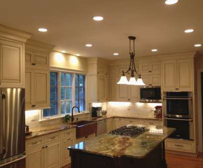 how to install recessed lighting kitchen Kitchen Recessed Lighting, Kitchen Lighting Shallow From Kitchen soffit Lighting with Recessed Lights, source How To Install Recessed Lighting Kitchen Brilliant Kitchen Recessed Lighting, Kitchen Lighting Shallow From Kitchen Soffit Lighting With Recessed Lights, Source Photos