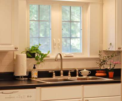 how to install recessed lighting over kitchen sink Sconces in, Kitchen, Dream Home, Pinterest, Sinks, Clocks How To Install Recessed Lighting Over Kitchen Sink Professional Sconces In, Kitchen, Dream Home, Pinterest, Sinks, Clocks Ideas