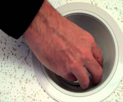 how to install recessed lighting springs How to install a 6