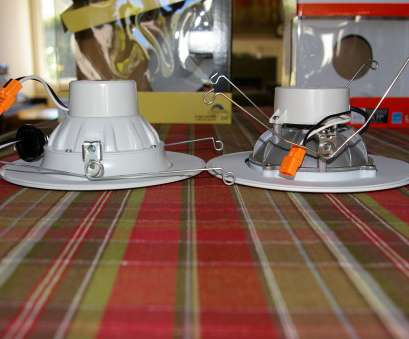 how to install recessed lighting springs Note, profile of, tension spring on, Home Depot light. It really helped How To Install Recessed Lighting Springs Best Note, Profile Of, Tension Spring On, Home Depot Light. It Really Helped Photos