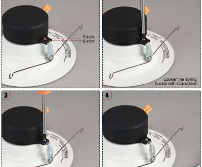 how to install recessed lighting springs ... recessed light Installation lightbox moreview · lightbox moreview How To Install Recessed Lighting Springs Top ... Recessed Light Installation Lightbox Moreview · Lightbox Moreview Photos