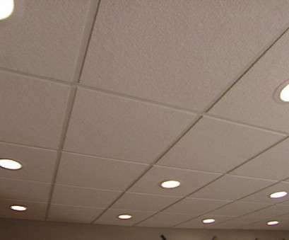 how to install recessed lighting step by step How to Install an Acoustic Drop Ceiling, how-tos, DIY How To Install Recessed Lighting Step By Step Most How To Install An Acoustic Drop Ceiling, How-Tos, DIY Photos
