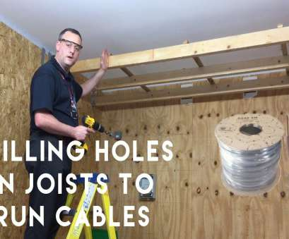8 Perfect How To Install Recessed Lighting Through Joists Photos