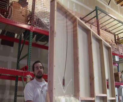 how to install recessed lighting through joists How to Pull Cable Through Existing Wooden Walls How To Install Recessed Lighting Through Joists Brilliant How To Pull Cable Through Existing Wooden Walls Images