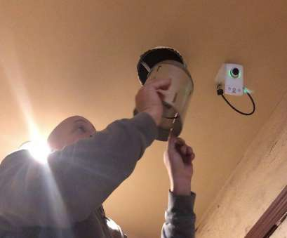 how to install recessed lighting through joists How to, wires easily through ceiling without cutting drywall ..See Description How To Install Recessed Lighting Through Joists Popular How To, Wires Easily Through Ceiling Without Cutting Drywall ..See Description Photos