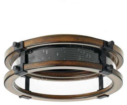 how to install recessed lighting trim clips Kichler Barrington Distressed Black, Aged Wood Baffle Recessed Light Trim (Fits Housing Diameter: How To Install Recessed Lighting Trim Clips Nice Kichler Barrington Distressed Black, Aged Wood Baffle Recessed Light Trim (Fits Housing Diameter: Collections
