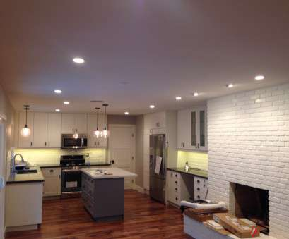 how to install recessed shower light LED recessed Lighting Install, LED under cabinet lights Update, Diego, Custom Electric How To Install Recessed Shower Light Cleaver LED Recessed Lighting Install, LED Under Cabinet Lights Update, Diego, Custom Electric Collections
