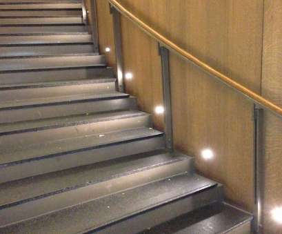 10 Perfect How To Install Recessed Stair Lighting Pictures