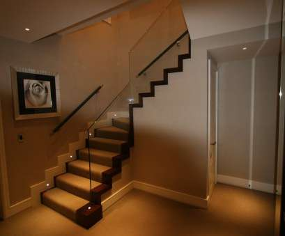how to install recessed stair lighting Staircase Lighting, A Buyers Guide How To Install Recessed Stair Lighting Professional Staircase Lighting, A Buyers Guide Photos